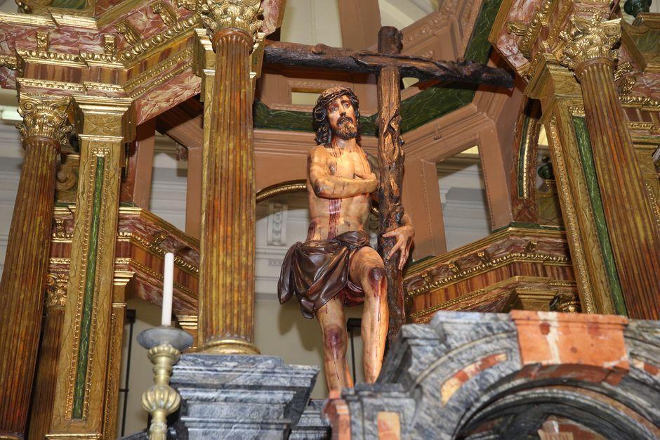 El Cristo de los Dolores