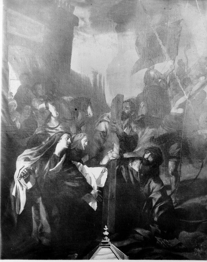 El Pasmo de Sicilia - Autor foto: Mariano Moreno. Archivo - Moreno 1916. Fuente: IPCE
