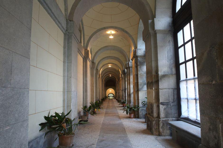 Galería de Sabatini